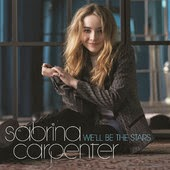 Sabrina Carpenter We'll Be the Stars Lyrics