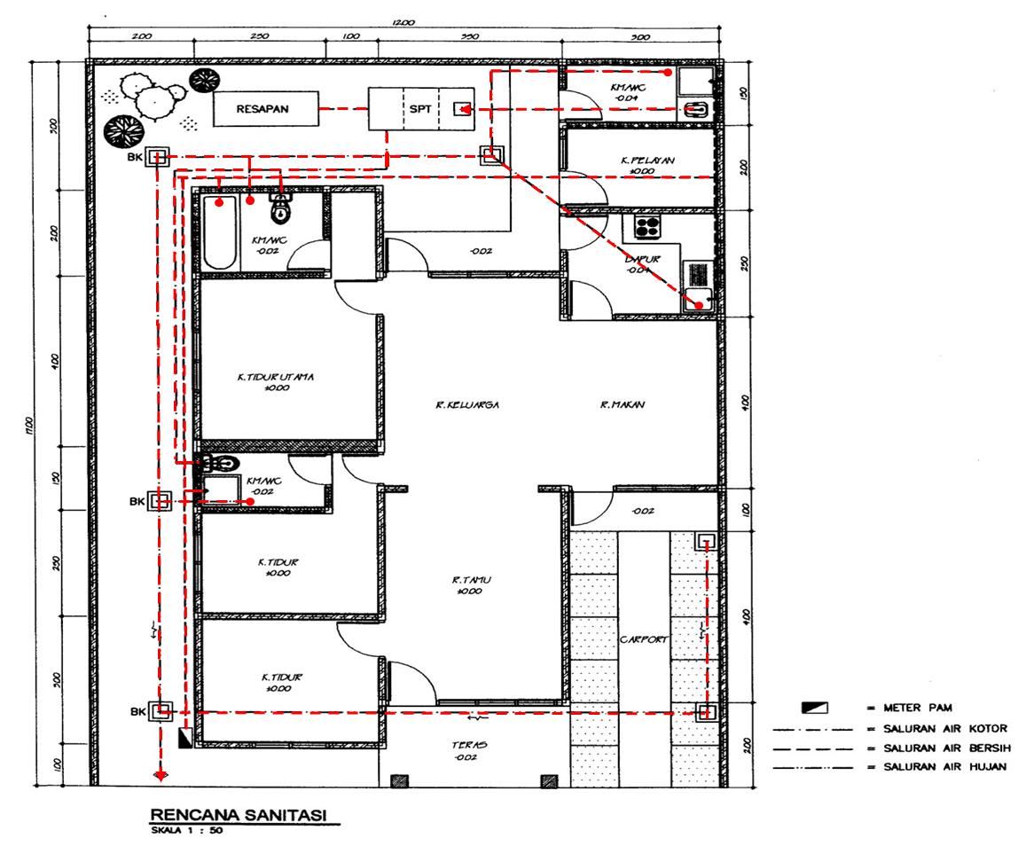 wiring diagram lift 5 lantai