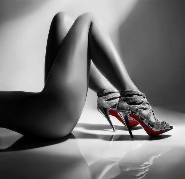 Erotica Shoes 13