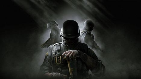 Rainbow Six Siege Gameplay Walkthrough