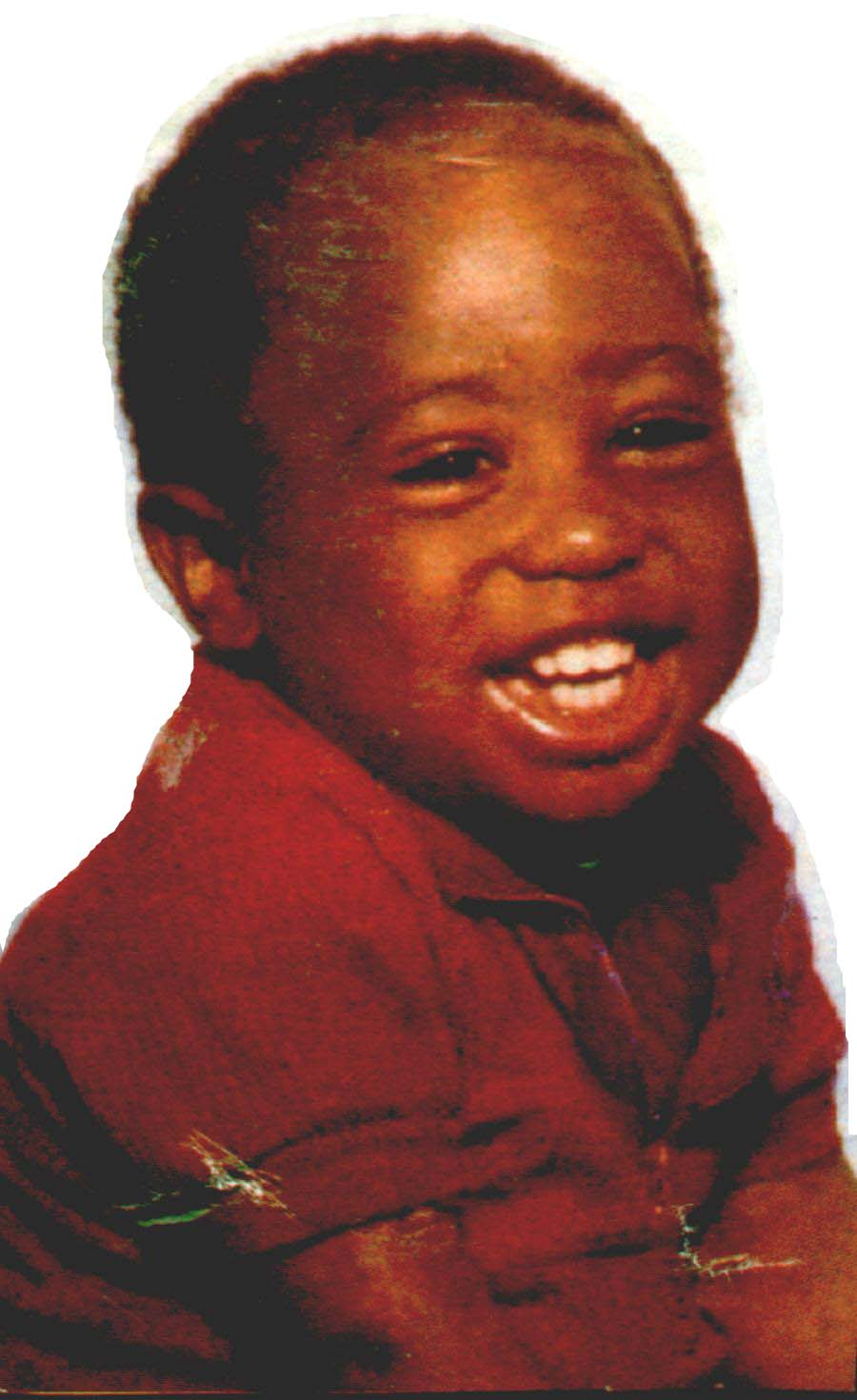 Baby Pictures Of Tupac 111