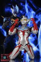S.H. Figuarts Ultraman Tregear 54