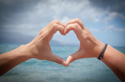 Kata Kata Cinta dalam Bahasa Arab
