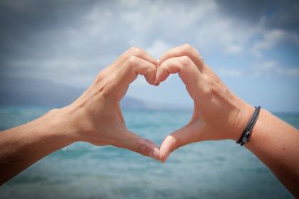 Kata-kata Cinta dalam Bahasa Arab