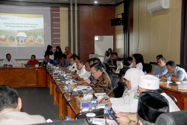 Muba Dukung Pelatihan Kader Organisasi Muhammadiyah Aisyiyah