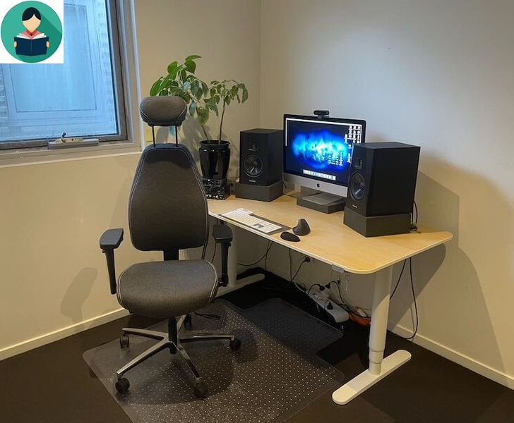 How to Set Up Your Home Office to Be More Productive