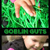 Goblin Guts Halloween Activity