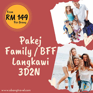 KOH LIPE RM399
