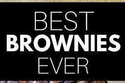 Better than a Boyfriend Brownies
