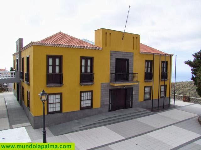 Tijarafe firma un acuerdo publicitario con la revista NT de Binter Canarias