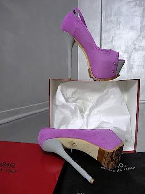 diseños de Zapatos de Mujer Baratos