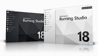 Ashampoo Burning Studio 18 full, key, serial, lisans, lisans anahtari, license, activation key, activation code