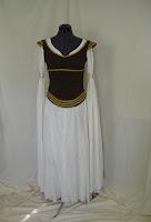 Eowyn's Shieldmaiden Dress Costume Notes by Aranel