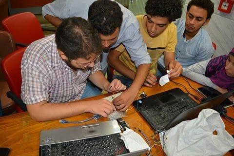 تدريب وكالة الفضاء المصرية 2020 لطلاب الجامعات (هندسة-علوم-حاسبات ومعلومات)
