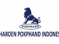 Lowongan Kerja PT Charoen Pokphand Indonesia Tbk - Penerimaan Karyawan Tingkat SMA/SMK