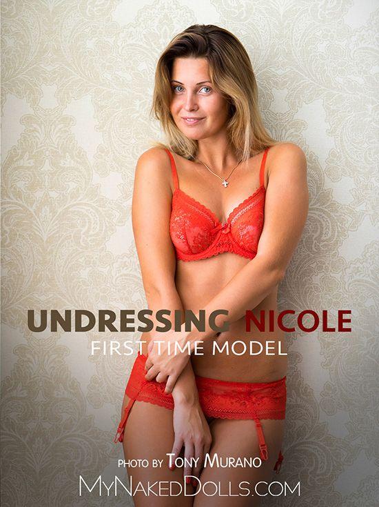u0bLcnxPh MyNakedDolls - Nicole - Undressing Nicole mynakeddolls 08200