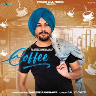 Coffee - Parteek Randhawa