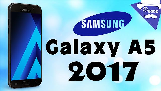 [2017] Galaxy A5