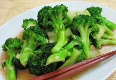 Manfaat Luar Biasa Brokoli untuk Kesehatan