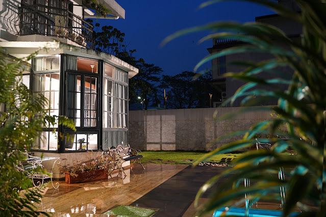 Lonavala, hotel, Chandralok villa, review, hotel review