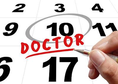 Kontuzja? Konieczna wizyta u lekarza