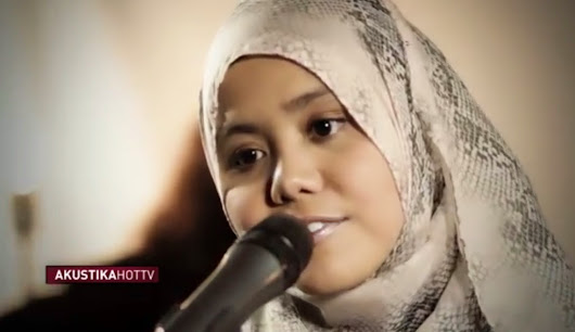 Lirik Lagu Only Yours Najwa Latif Official