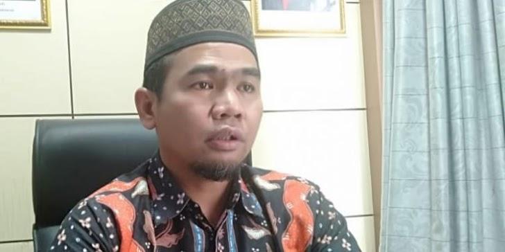 Ketua DPRD Fajran Minta Satgas Covid-19 Kota Sungai Penuh Perketat Pengawasan