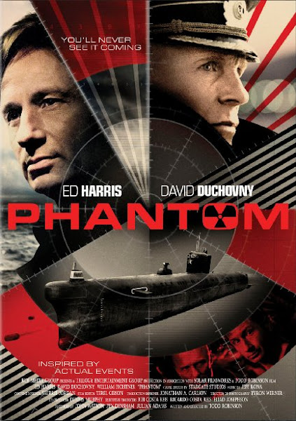 Poster of Phantom 2013 720p BRRip Dual Audio