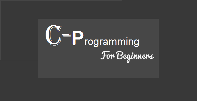 C/C++ Programming For Beginner