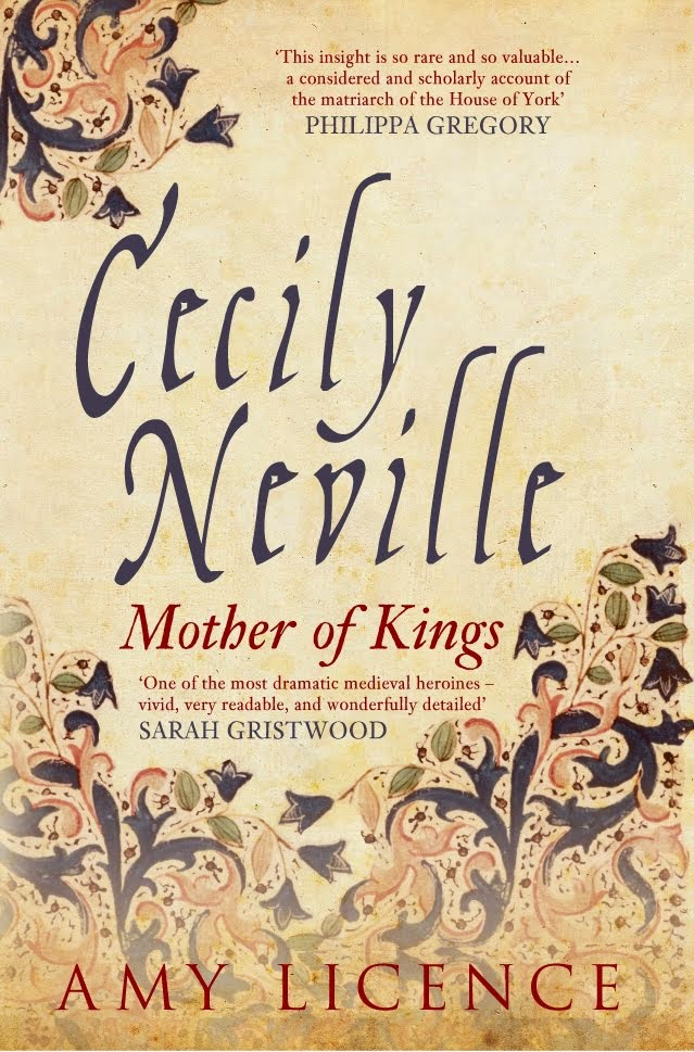 Cecily Neville; Mother of Kings