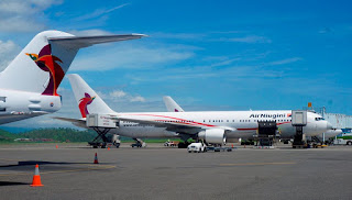 Bougainville Government pleads with PNG National Airports Corporation