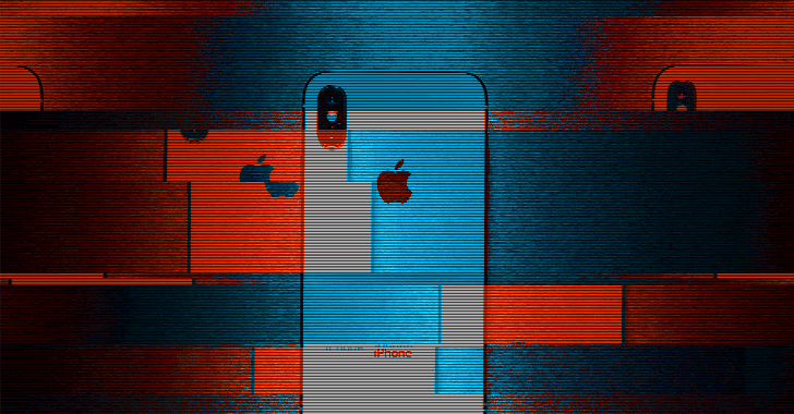 Iphone-crash