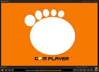 GOM Player v2.3.7.5261 Portable