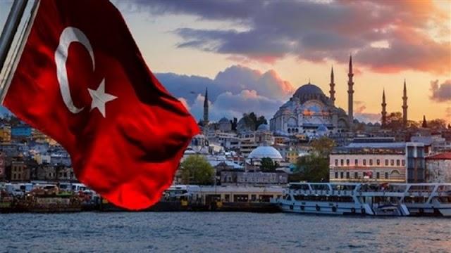 الحياة في تركيا خطوة بخطوة