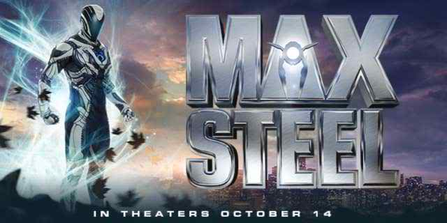Max Steel 2016 Download Full Movie 720p HD