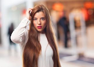 Apenas 3 ingredientes farão seu cabelo crescer e preencher as falhas