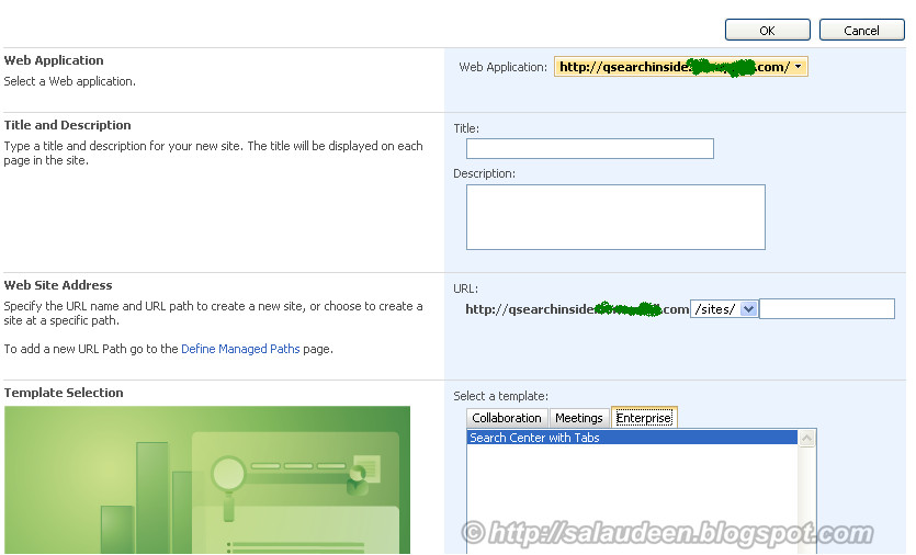 Hide site templates list templates in sharepoint for Sharepoint 2007 site templates