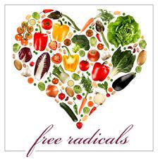 En que alimentos se encuentran antioxidantes