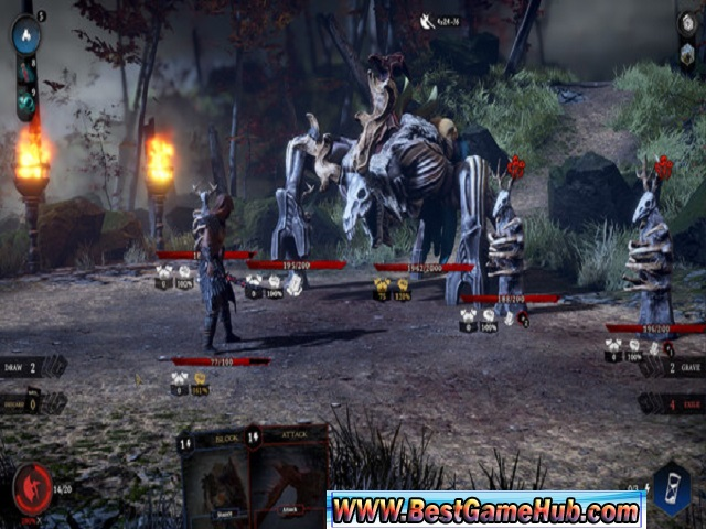 Tainted Grail Conquest Steam Games Free Download