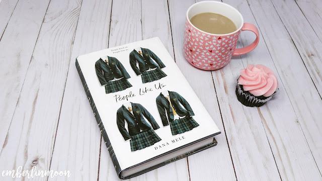 Book Talk: People Like Us by Dana Mele