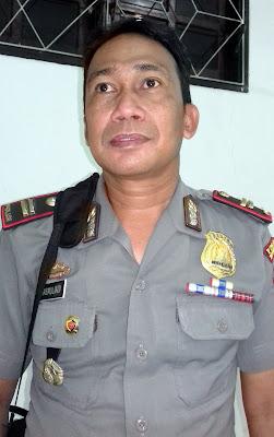 Cegah Tindak  Kriminal, Polsek Tembagapura Tingkatkan Patroli
