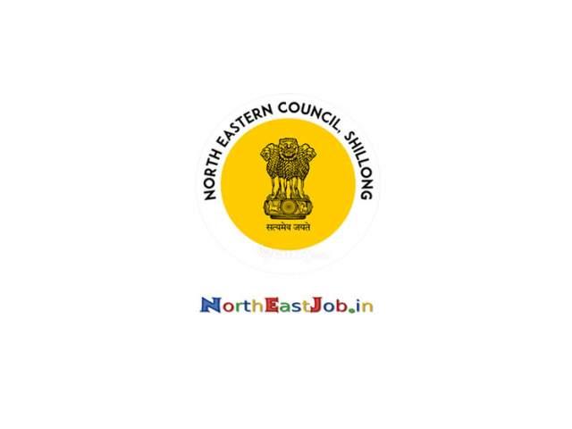 NE-Council-Shillong-Jobs-January-2020