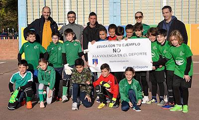 Juegos Escolares Aranjuez