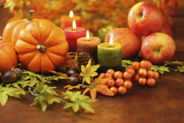 Ritual de Samhain: Para la felicidad en el hogar