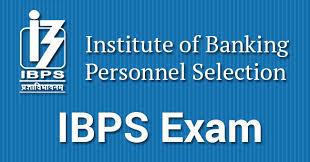 IBPS Exam - GVTJOB.COM