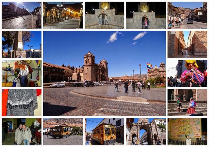 O que fazer em Cusco (Peru)