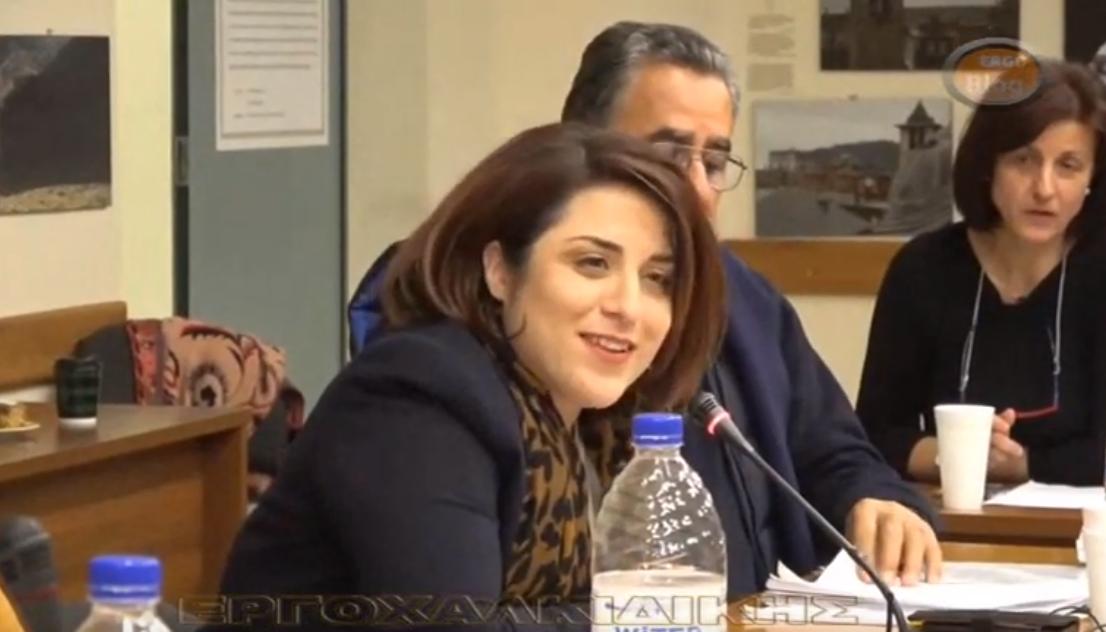 Παράνομα λειτουργούσε το κανάλι του Δήμου Αριστοτέλη (βίντεο)