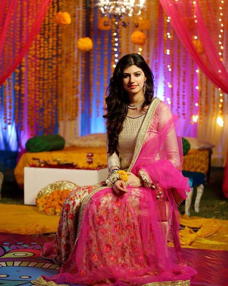 Anam Goher Pakistani beauty