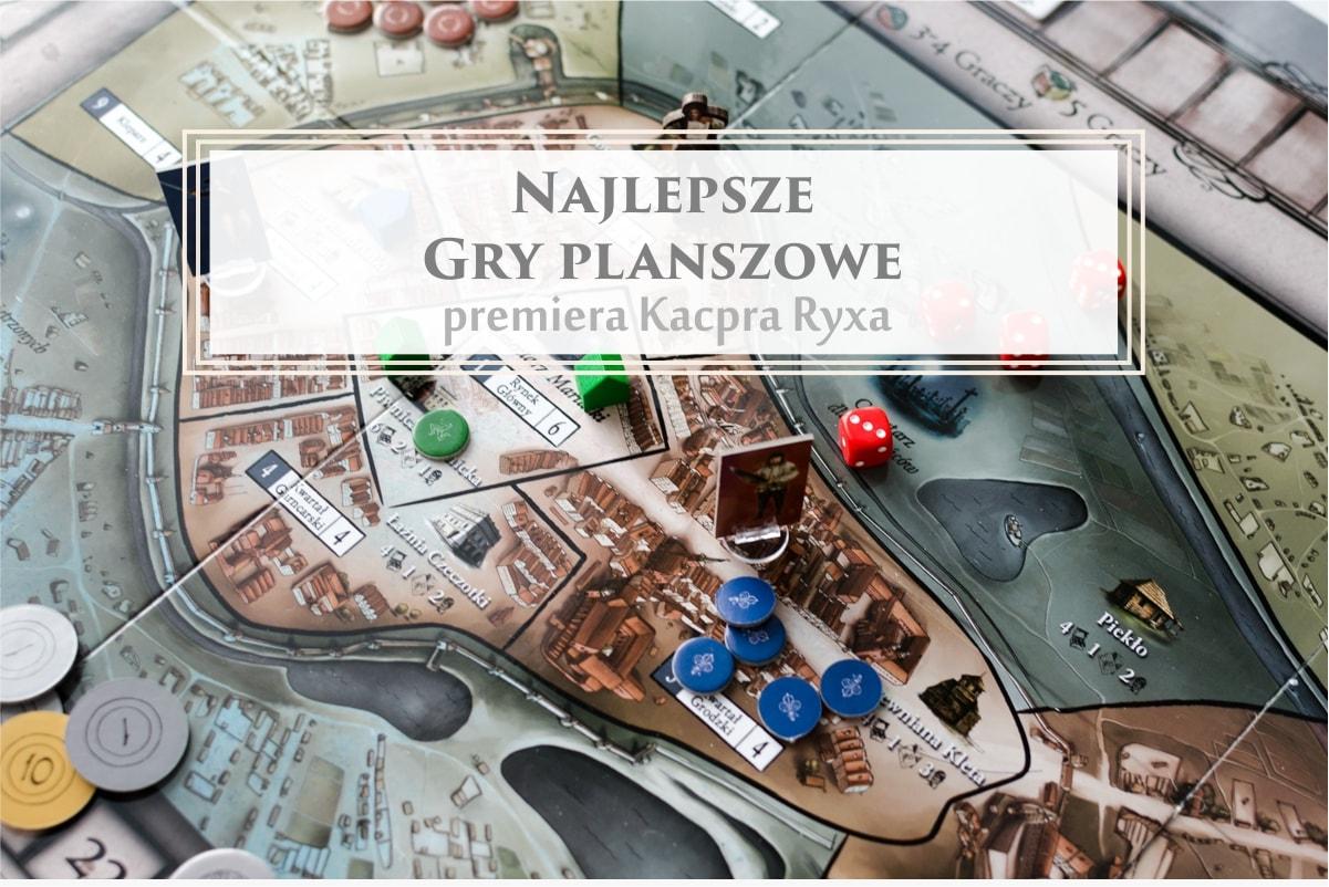 Modernistyczne 8 najlepszych gier planszowych | Piafka NM34