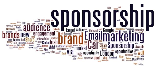 Get Sponsorship On YouTube,Instagram,Facebook